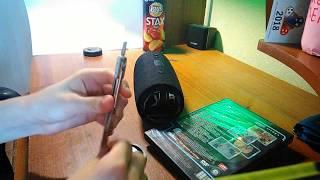Улучшение китайской jbl charge 3