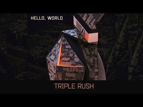 K-391 - Triple Rush