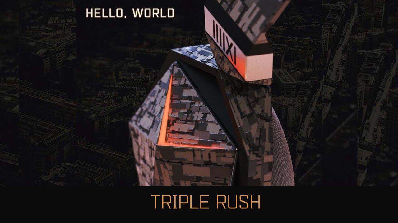 k-391-triple-rush-k-391