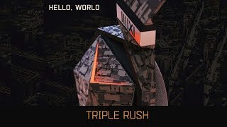 Download lagu K-391 - Triple Rush