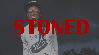 "Future Type Beat x Lil Wayne 2015 ""$toned"" 