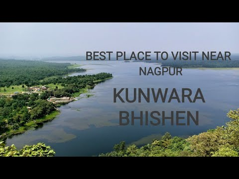 Best place to visit near nagpur | Best place to visit in nag