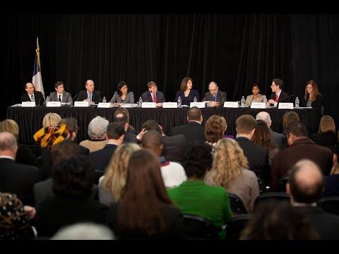 Dallas, TX: Field Hearing on Arbitration