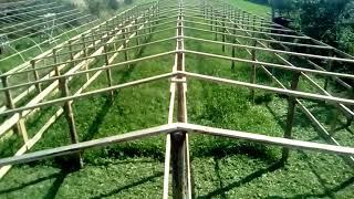 видео Деревянные строительные конструкции