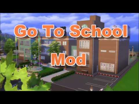 Mod The Sims - I'd like to update Zerbu's Go to …