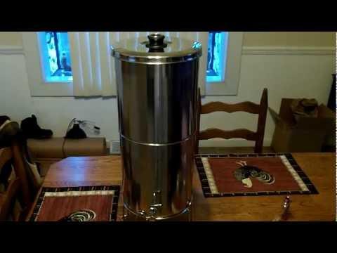 Review: Propur Big Water Purifier 2.75gal