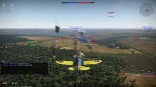 NVIDIA SHIELD TV - War Thunder (Gameplay)