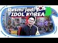 PERTAMA KALI KE KOREA EH KETEMU IDOL Wkwkwkwk - Korean Vlog [ K- Vlog #1 ]