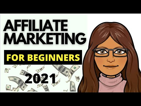 AFFILIATE MARKETING TUTORIAL FOR BEGINNERS 2021 – [STEP – BY – STEP GUIDE]