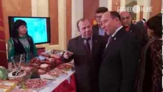 В казанской Ратуше вручили премии «Лучшие товары и услуги РТ» за 2013 год