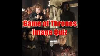 Game of Thrones Image Quiz on android by iOStreamLab