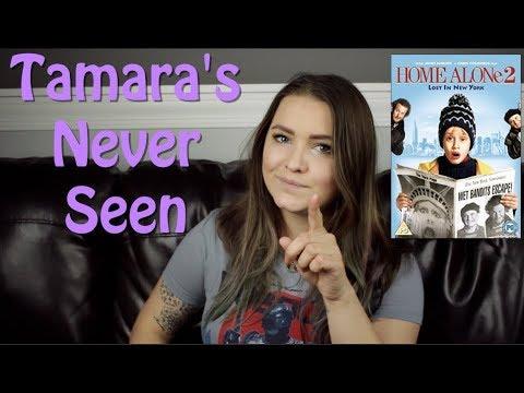 Home Alone 2: Lost in New York - Tamara's Never Seen Mp3