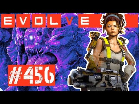 Evolve: Sunny Lets Play Outside