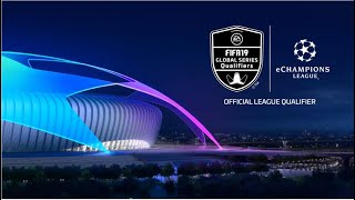 EA Sports - eChampions League - Trailer