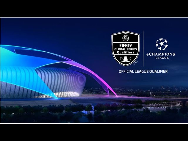 Introducing the eChampions League!