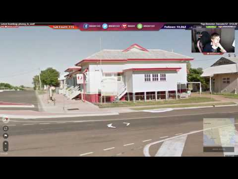 Best GeoGuessr Find Ever (GeoGuessr) [Twitch]