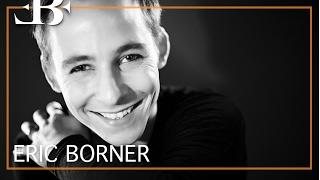 Eric Borner's magic