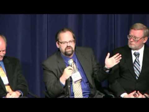 2009 Theodore Roosevelt Symposium - Panel on Roosevelt
