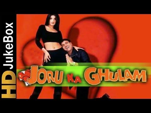 Joru Ka Ghulam Songs (2000) | Full Video Songs Jukebox | Govinda, Twinkle Khanna