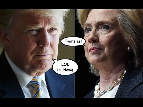 busted hillary clinton donald trump share the same tax haven