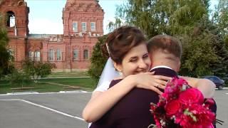 свадебная прогулка Александра и Дарьи, 2016 год