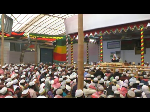 Talim e Islam live Islamic conference 22-02-2018 fojor 1