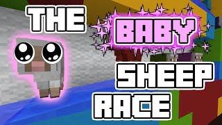 baby sheep should be called sheeplets :v ====================== Lik...
