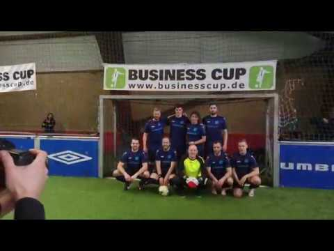 BUSINESS CUP - 2018 Dortmund