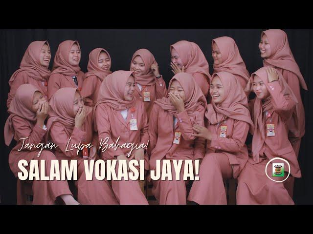 Selamat Datang dan Selamat Bergabung di Channel SMKN Karangjaya | Ayo Maju Bersama untuk Vokasi Jaya