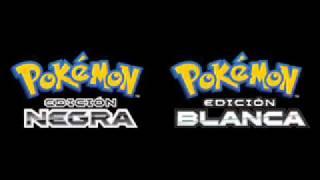 Pokémon Blanco/Negro - Zona Nexo Música
