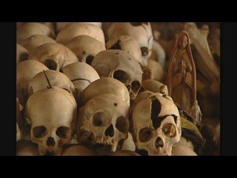 Rwanda 20 years since genocide