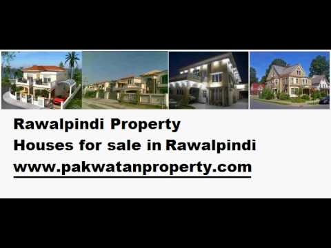 house for sale in rawalpindi