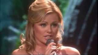 Katherine Jenkins and Fron Male Voice Choir - World In Union