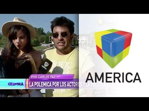 Pablo Rago, solidario con Echarri y Dupláa: Ir contra el laburo de alguien es una maldad
