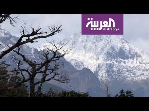 السياحة عبر العربية | أشوايا تتمتع بالموسم الأطول للتزلج في أميركا الجنوبية  - نشر قبل 3 ساعة