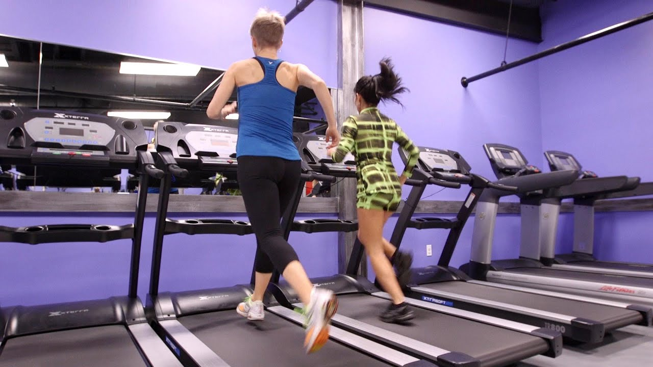 Treadmill Buying Guide (2017) - 4 Important Technical ...