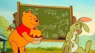 Новые приключения медвежонка Винни и его друзей Серия 9 Сезон 3 Мультфильмы Disney Узнавайка