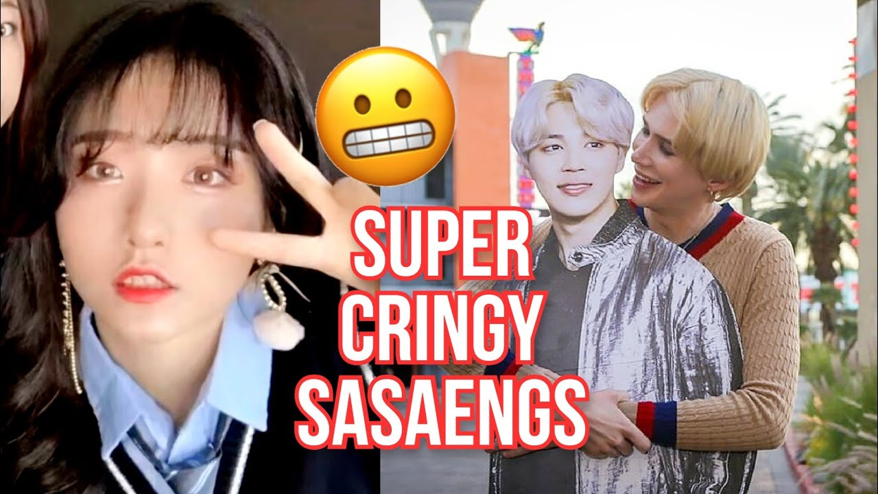 CRINGIEST Things Fans Ever Did To Male Idols