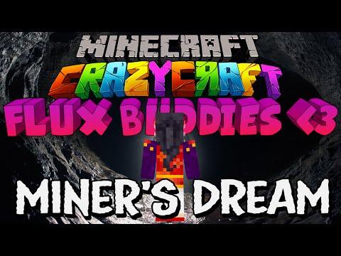 #MINECRAFT CRAZY CRAFT 3.0 | #16 | MINER'S DREAM