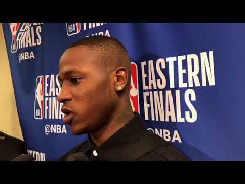 Terry Rozier: Boston Celtics 'needed to get our butts whipped, come back to reality'