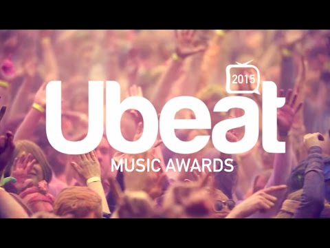 Ubeat Music Awards 2015