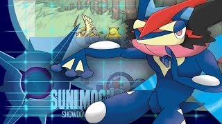 Pokemon Showdown Live Sun and Moon #15 [Ou] - Ashes To Ash