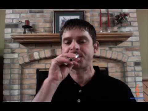 FBL Video 2 Baritone Euphonium Mouthpiece Position and Buzzing Embouchure
