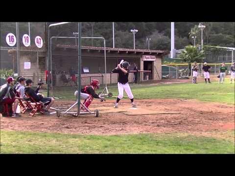 SBCC Camp Batting