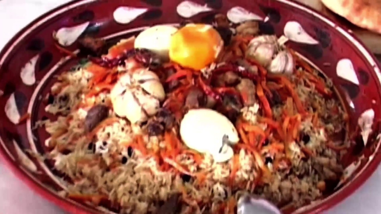 Tajik cuisine: features and interesting recipes