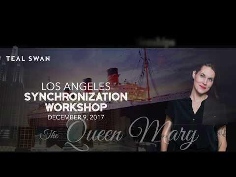 Fragmentation and Relationships - L.A. Synchronization Workshop - Teal Swan