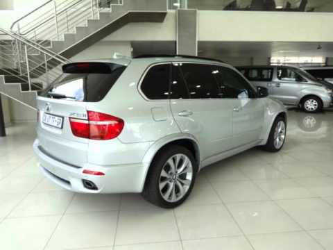 2008 BMW X5 3000D M/SPORT Auto For Sale On Auto Trader South
