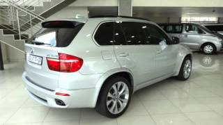 Hartge X5 With Diesel Dynamics Videos