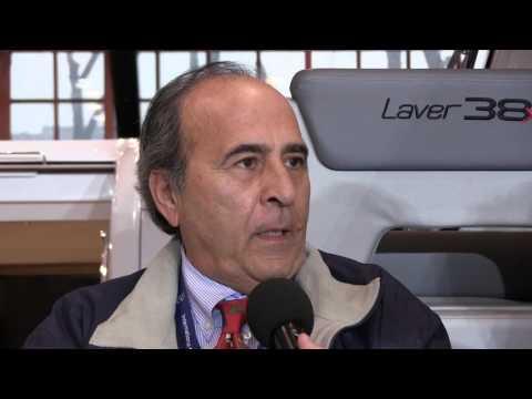 Nauticsud 2017 - Nautica Salpa - Gagliotta - CRT/Rancraft