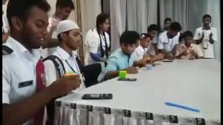 baf shaheen cube contest 2016
